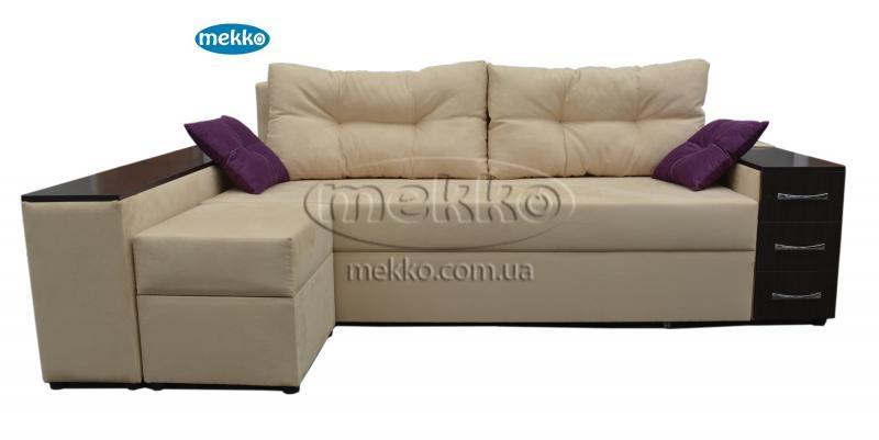 Ортопедичний кутовий диван Cube Shuttle NOVO (Куб Шатл Ново) ф-ка Мекко (2,65*1,65м)-12