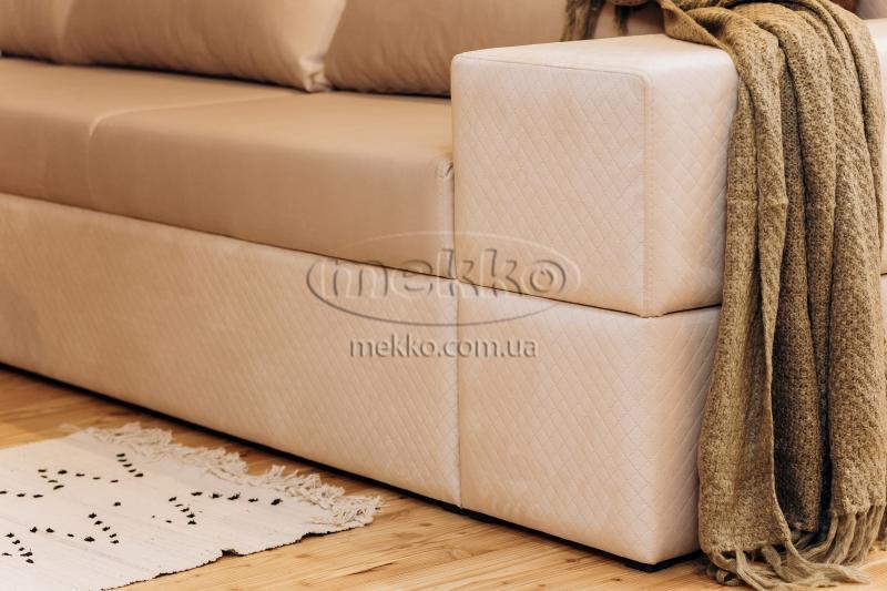 Ортопедичний П-подібний диван Emperador (Емперадор) (3400х3250х2000) ф-ка Мекко-8