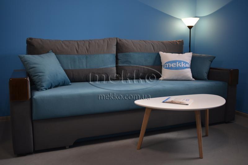 Ортопедичний диван Reston (Рестон) (2250×960) фабрика Мекко
