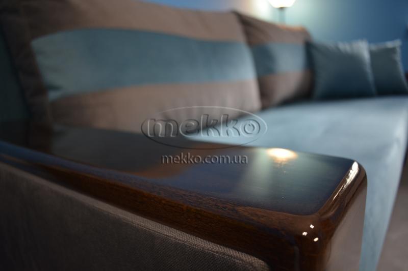 Ортопедичний диван Reston (Рестон) (2250×960) фабрика Мекко-2