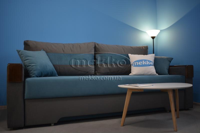 Ортопедичний диван Reston (Рестон) (2250×960) фабрика Мекко-5