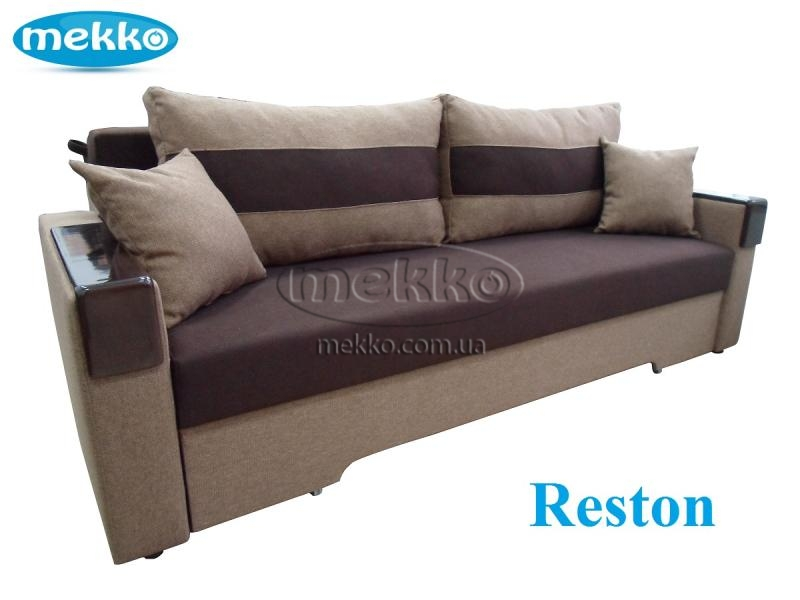 Ортопедичний диван Reston (Рестон) (2250×960) фабрика Мекко-6