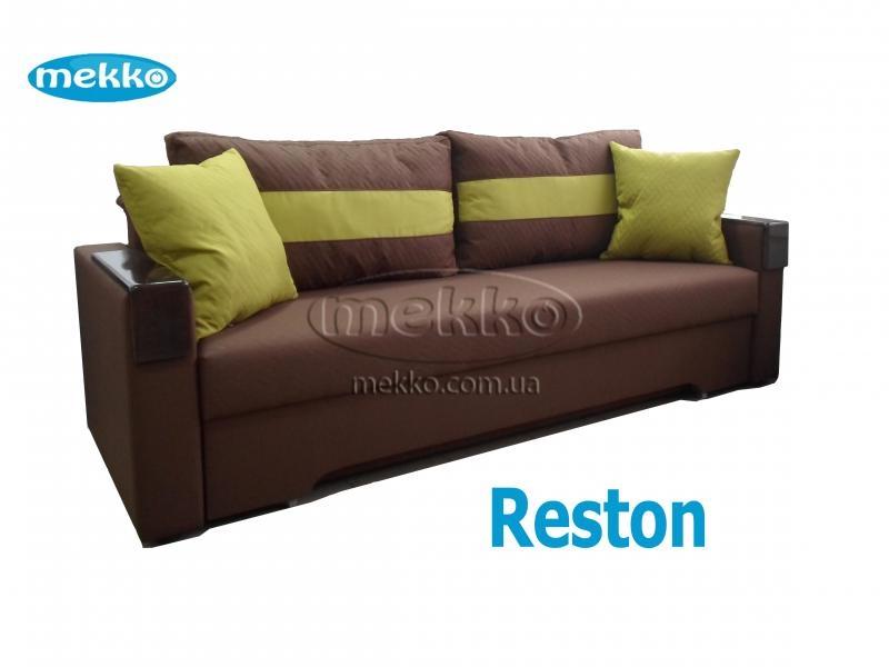 Ортопедичний диван Reston (Рестон) (2250×960) фабрика Мекко-7