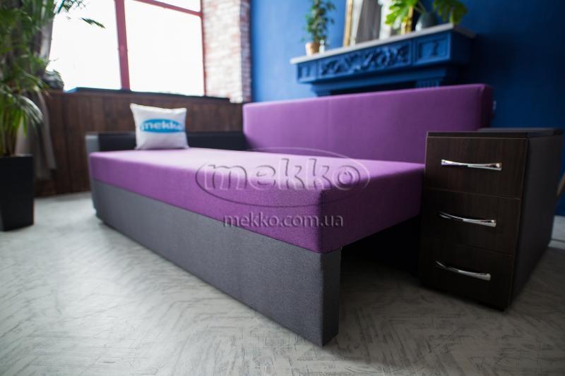 Ортопедичний кутовий диван Cube Shuttle (Куб Шатл) (2600x1430) ф-ка Мекко-12