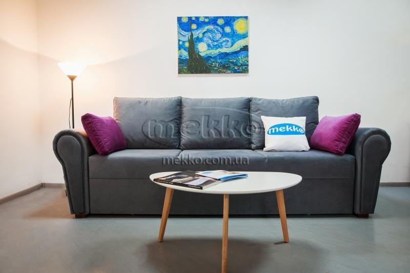 Ортопедичний диван Hamilton (Гамільтон) (2500х1030мм) фабрика Мекко