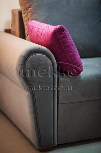 Ортопедичний диван Hamilton (Гамільтон) (2500х1030мм) фабрика Мекко-5