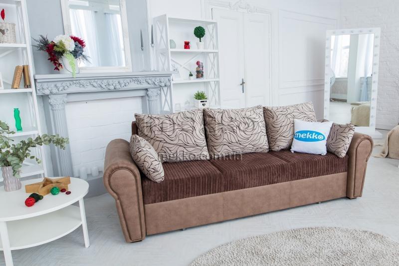 Ортопедичний диван Hamilton (Гамільтон) (2500х1030мм) фабрика Мекко-21