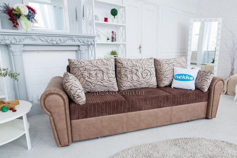 Ортопедичний диван Hamilton (Гамільтон) (2500х1030мм) фабрика Мекко-8