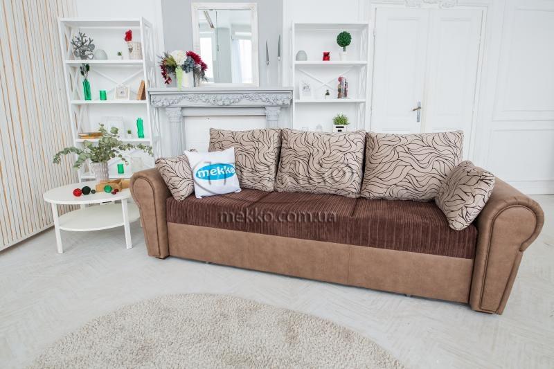 Ортопедичний диван Hamilton (Гамільтон) (2500х1030мм) фабрика Мекко-10
