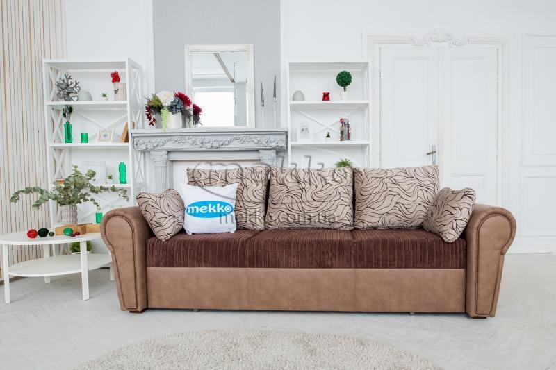 Ортопедичний диван Hamilton (Гамільтон) (2500х1030мм) фабрика Мекко-11