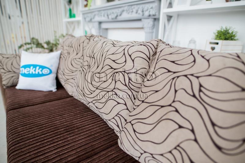 Ортопедичний диван Hamilton (Гамільтон) (2500х1030мм) фабрика Мекко-12