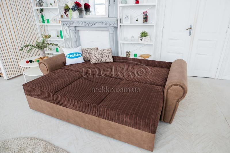 Ортопедичний диван Hamilton (Гамільтон) (2500х1030мм) фабрика Мекко-18