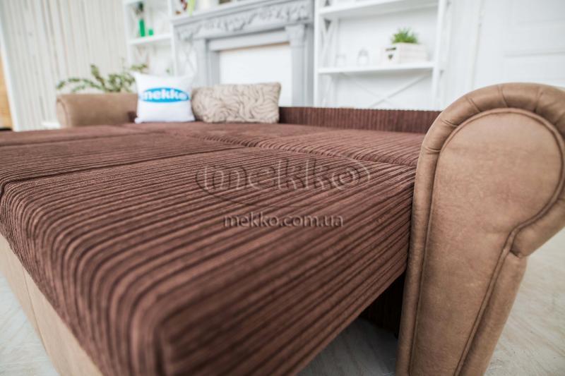 Ортопедичний диван Hamilton (Гамільтон) (2500х1030мм) фабрика Мекко-19