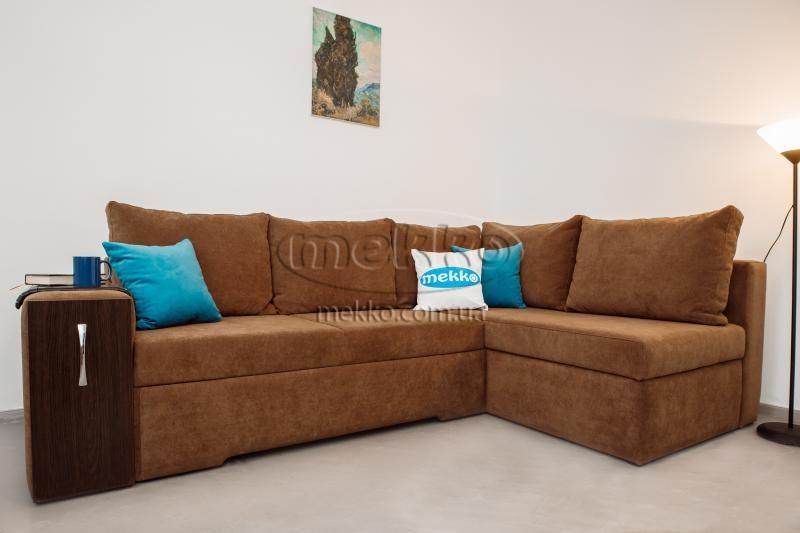 Ортопедичний кутовий диван Franklin (Франклін) (2800х1700) ф-ка Мекко