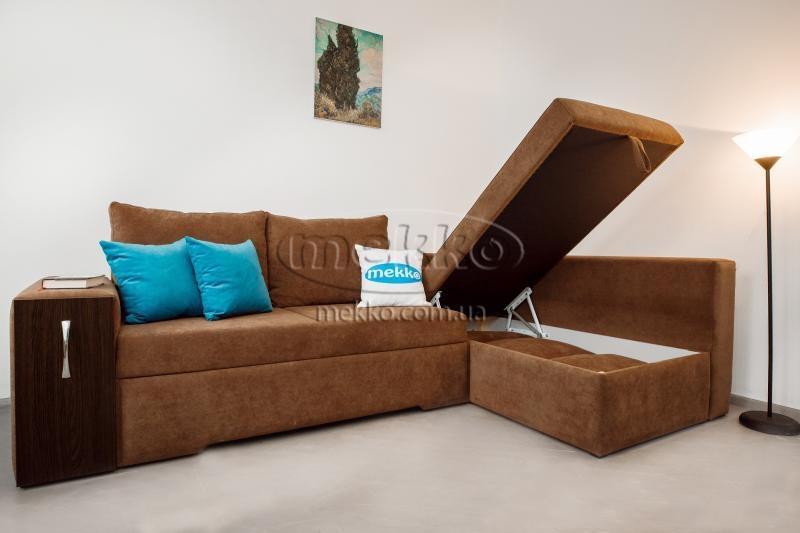 Ортопедичний кутовий диван Franklin (Франклін) (2800х1700) ф-ка Мекко-4