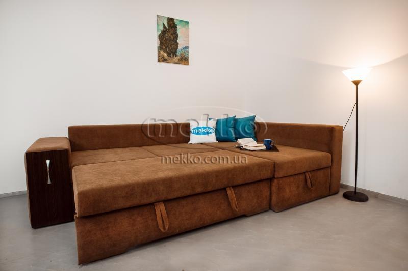 Ортопедичний кутовий диван Franklin (Франклін) (2800х1700) ф-ка Мекко-5