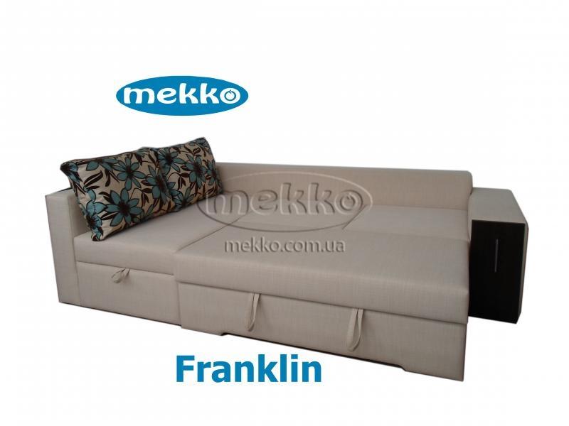 Ортопедичний кутовий диван Franklin (Франклін) (2800х1700) ф-ка Мекко-13